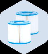 Aspen-filtres