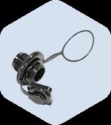 Aspen-valve
